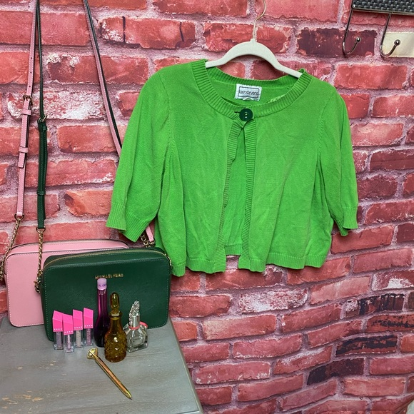 Vintage Jackets Coats Karen Stevens Cover Up Poshmark